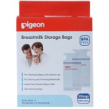 PIGEON Breast Milk Storage Bag [PR050220] - Breast Care